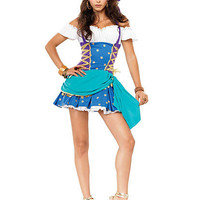 Gypsy Princess Costume | Sexy Clothes Womens Sexy Dresses Sexy Clubwear Sexy Swimwear | Flirt Catalog