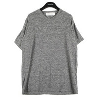 Essential Half-sleeved T-shirt