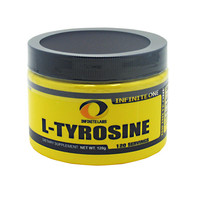 Infinite Labs L-Tyrosine, 120 Servings