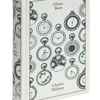 Penguin Books Best Seller, Scholastic Oliver Twist