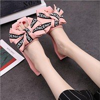 Casual Fashion Women Sandal Slipper Flat Shoes
