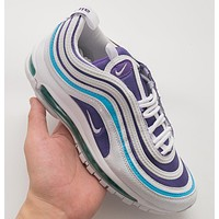 Nike Air MAX 97 Air cushion leisure sports shoes