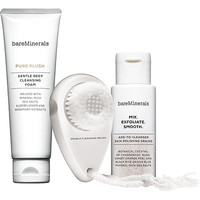BareMinerals Skinsorials Double Cleansing Method