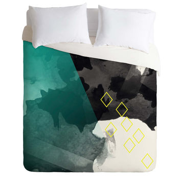 Gabi Through The Woods Duvet Cover