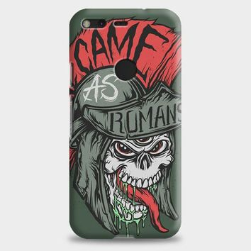 We Came As Romans Google Pixel Case