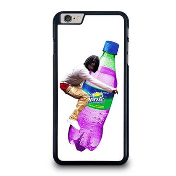 CHIEF KEEF SOSA LEAN iPhone 6 Plus Case Cover