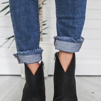Emmalyn Booties