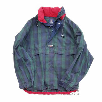 Chaps Ralph Lauren Lauren Packable Jacket Size Large