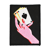 Playing Cards Patch