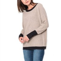 Feel The Piece CeCe Top | ShopAmbience