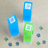 Ghost Stamp Set