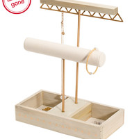 Triangle Jewelry Stand - Gifts For Her - T.J.Maxx
