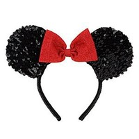 Minnie Mouse Ears Headband for Women | Disney Store