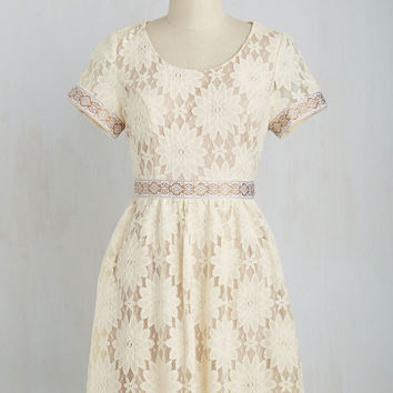 Main Stage Attraction Dress | Mod Retro Vintage Dresses | ModCloth.com
