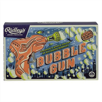 Utopia Bubble Gun by Ridley's House of Novelties