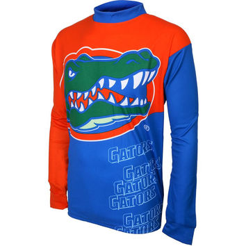 Florida Gators NCAA Mountain Bike Jersey (Medium)