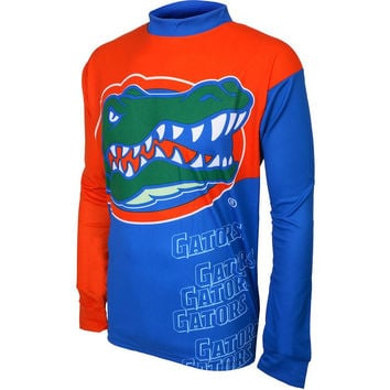 Florida Gators NCAA Mountain Bike Jersey (Large)