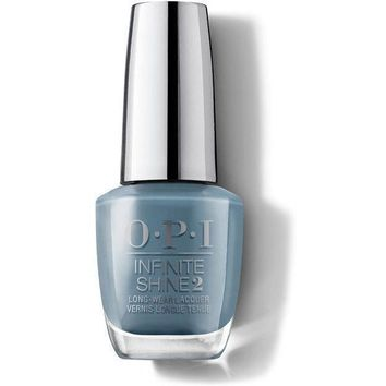 OPI Infinite Shine - Alpaca My Bags 0.5 oz - #ISLP33