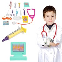 Medical Doctor Toys Set