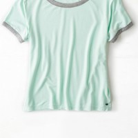 AEO Women's Soft & Sexy Baby T-shirt (A)