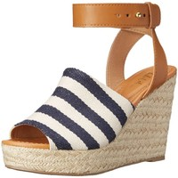 Wild Pair Women's Bolinas Wedge Sandal