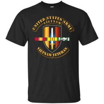 US Army Vietnam Veteran T-shirt