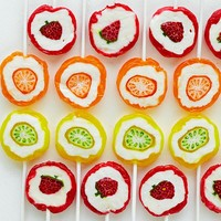 Williams-Sonoma Spring Lollipops