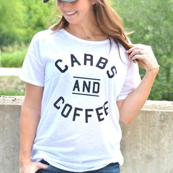 Carbs And Coffee Top