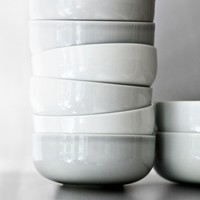 New Norm Dinnerware: Bowl + Plate/Lid - A+R Store