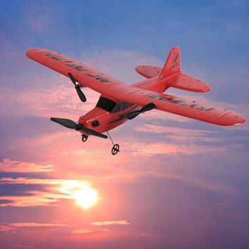 FX803 Remote Control Glider Toy Airplane Aerodone Foam Aircraft Remote Control Funny Children Audult Toys Airframe Battery