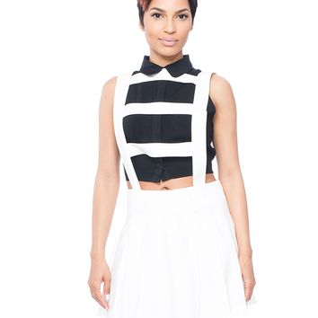 THE LADDERS OVERALL DRESS