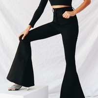 VG The Icon Denim Flares