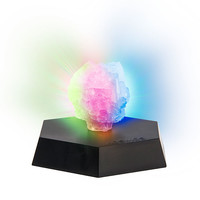 Grow your own Crystal Nightlight