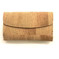 Artelusa Large Wallet in Natural
