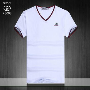 DCCKIN2 Cheap Gucci T shirts for men Gucci T Shirt 214049 21 GT214049