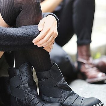 NAYA Womens Brenden Ankle Boot