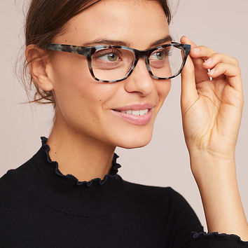 Doppler Tortoise Reading Glasses
