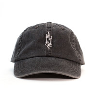 Candle Outdoors Cap (Black)