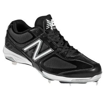 new balance mb4040 low metal cleats