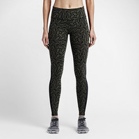 NIKE LEGENDARY CHECKER TIGHT