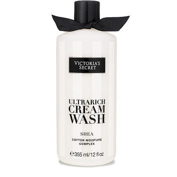 Shea Ultrarich Cream Wash - Victoria's Secret Body - Victoria's Secret