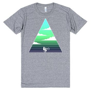MTB Retro | T-Shirt | SKREENED