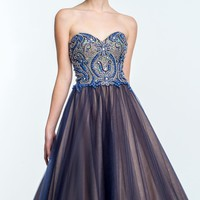Terani Couture Prom 151P0088 Dress