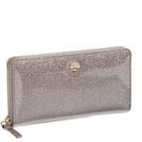 Kate spade new york 'glitter bug - lacey' wallet