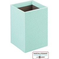 Martha Stewart Home Office? with Avery? Stack+Fit? Shagreen Pencil Cups