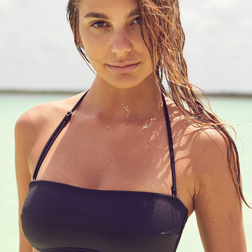 Out From Under Tie-Back Bandeau Bikini Top | Urban Outfitters