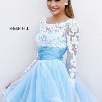 Sherri Hill 21234 Prom Dress
