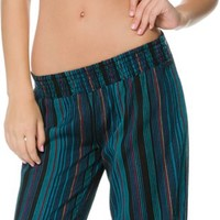 ELEMENT VANESSA BEACH PANT