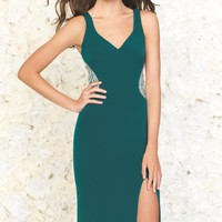 Madison James Special Occasion 15-179 Dress