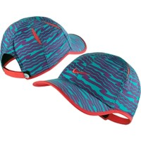 Nike Girls' Graphic Feather Light Running Hat - Dick's Sporting Goods